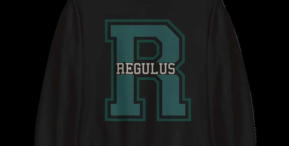 Regulus Varsity - Crewnecks