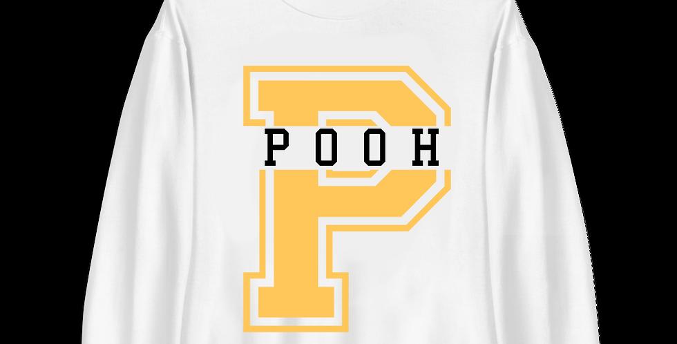 Pooh Varsity - Crewnecks