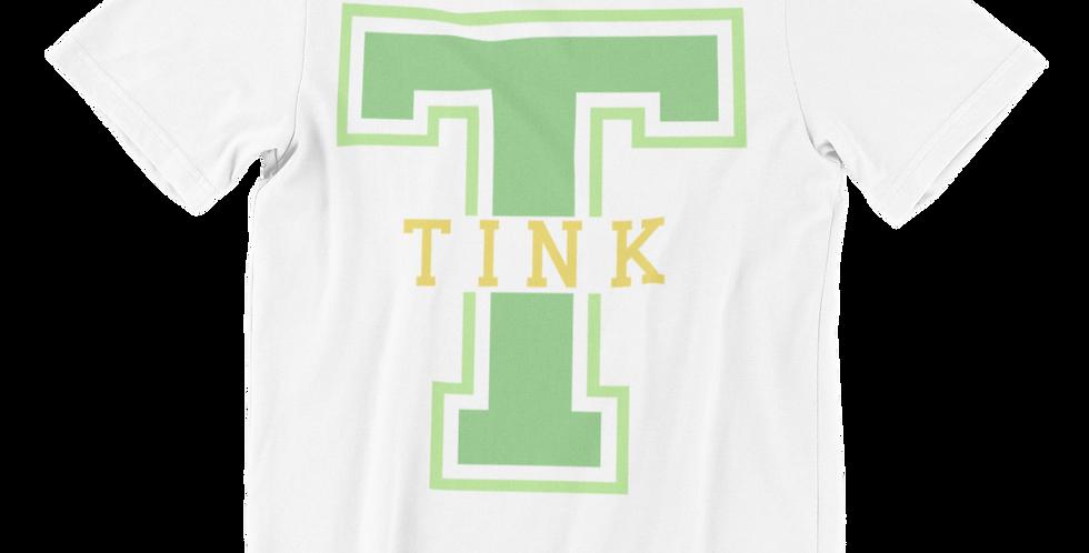 Tinker Bell Varsity Tee
