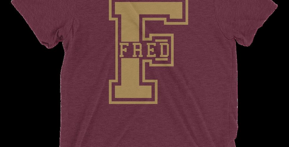 Fred Varsity - Tee