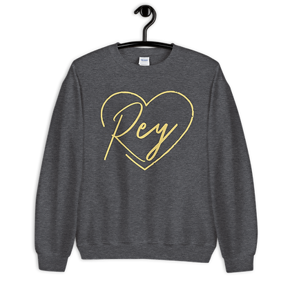 Rey Heart - Crewneck
