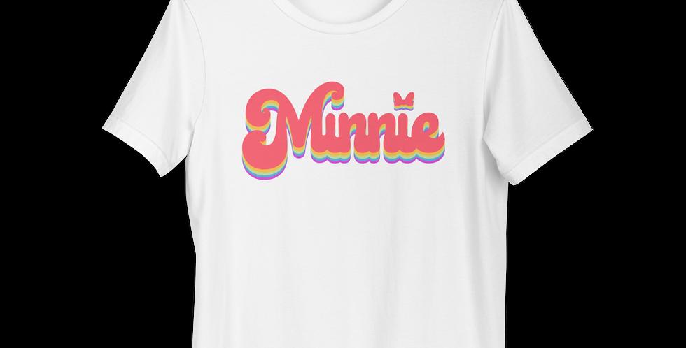 Minnie Tee (Limited Edition)