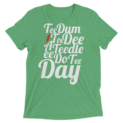 Tee Dum Tees (Multiple Colors)