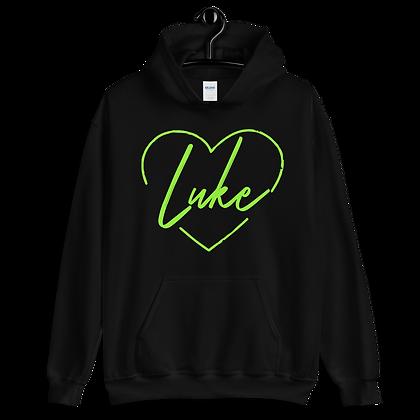 Luke Heart - Hoodie