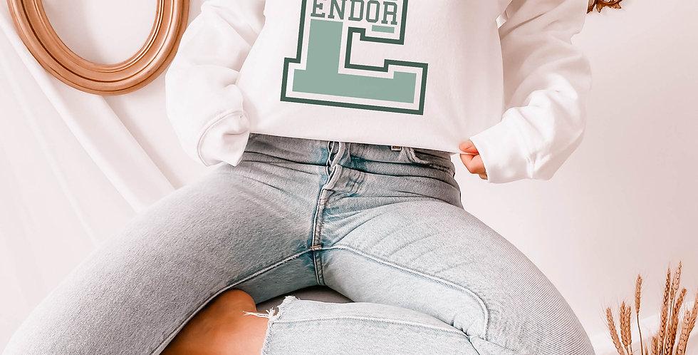 Endor Varsity - Crewneck