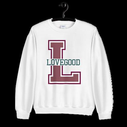 Lovegood Varsity Crewnecks