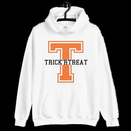 Trick R' Treat Varsity Hoodies