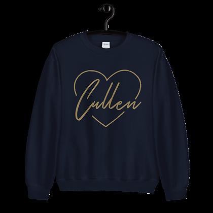 Cullen Heart - Crewneck