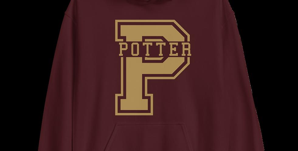 Potter Varsity Hoodies