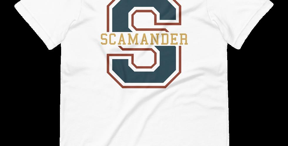 Scamander Varsity - Tee