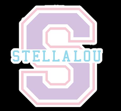 Stella Sticker