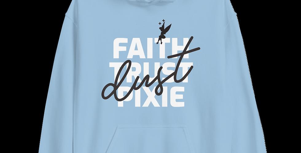 Faith Hoodies