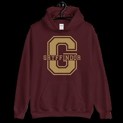Gryffindor Varsity Hoodies