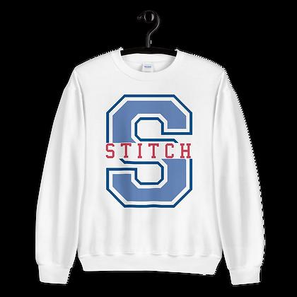 Stitch Varsity Crewnecks