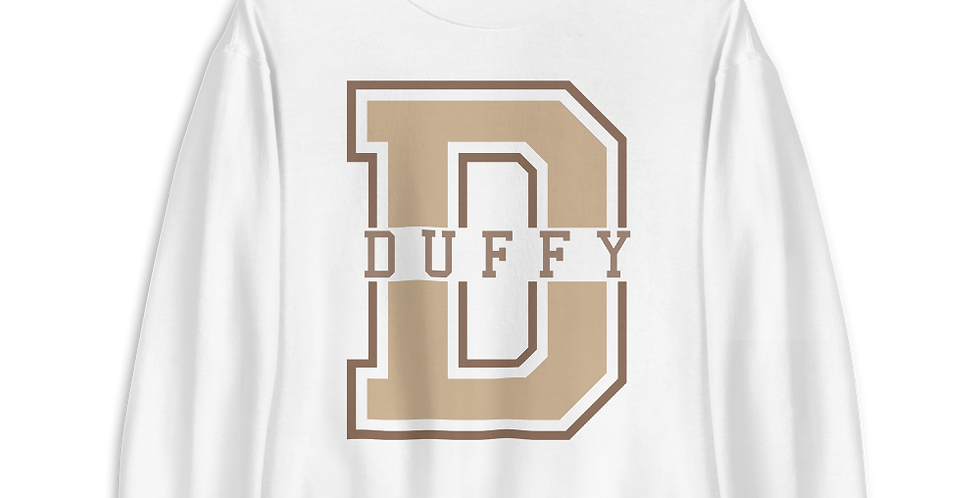 Duffy & Friends Varsity Crewnecks