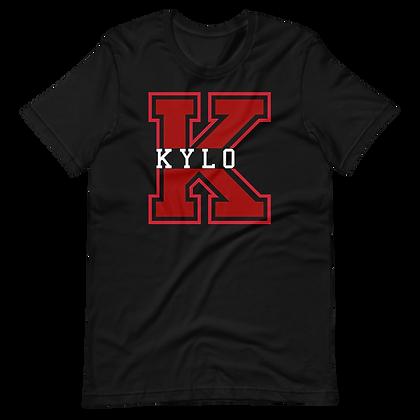 Kylo Varsity  - Tee