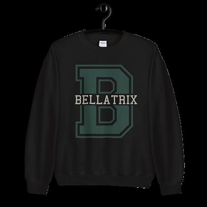 Bellatrix Varsity Crewnecks