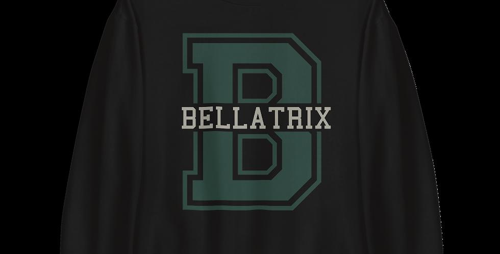 Bellatrix Varsity - Crewnecks