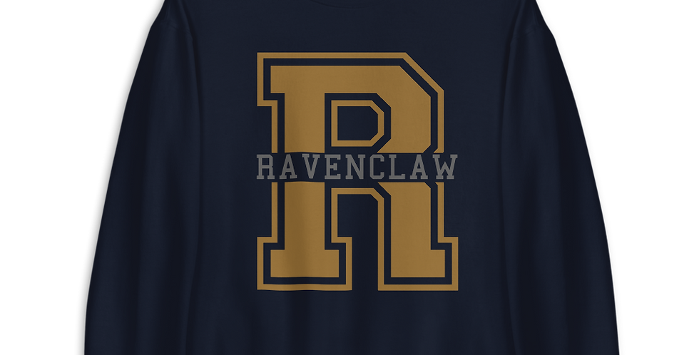 Ravenclaw Varsity Crewnecks