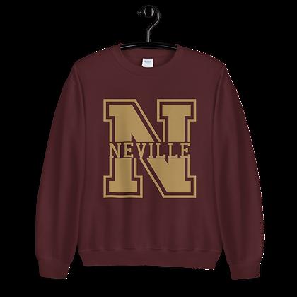 Neville Varsity - Crewnecks