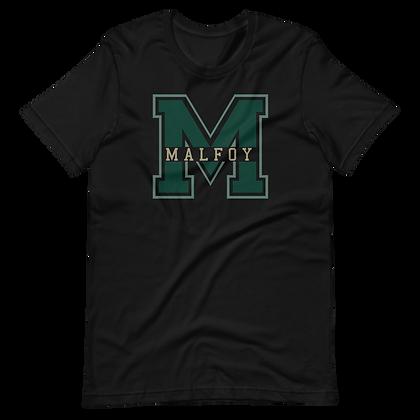 Malfoy Varsity - Tee