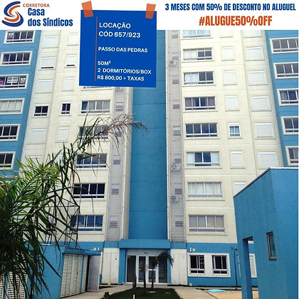 657-923 AV. MANOEL ELIAS Nº 2200 APTº 706 BOX 213