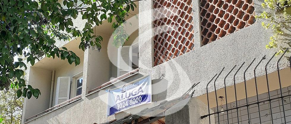 646-627  RUA GEN LIMA E SILVA Nº 1704 APTº1414