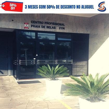 441/653 Av. Praia de Belas 2174 SALA 307