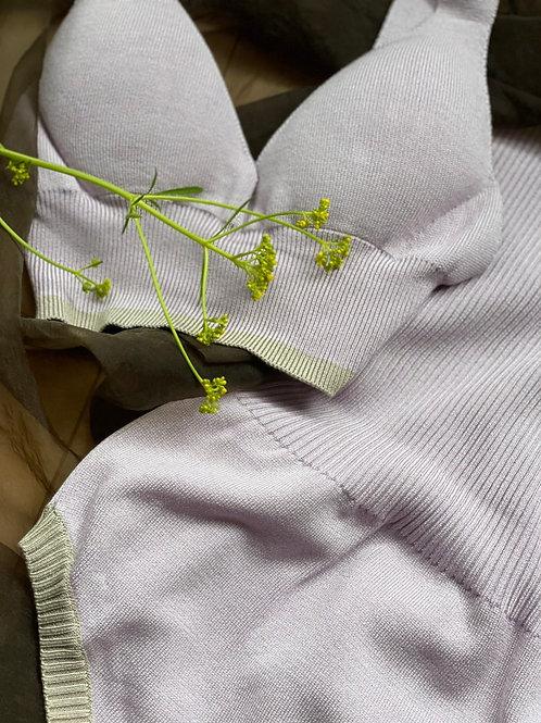 Washable Silk BRA