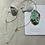Thumbnail: Amazonite guiding stone bracelet