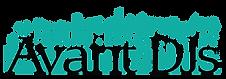 Avant DJs Logo