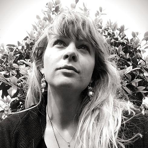 Aurélie Berlemont Lune et l'Autre magnétisme Roubaix