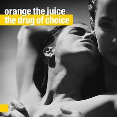 Orange the Juice