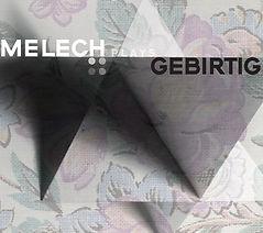 Melech Plays Gebirtig