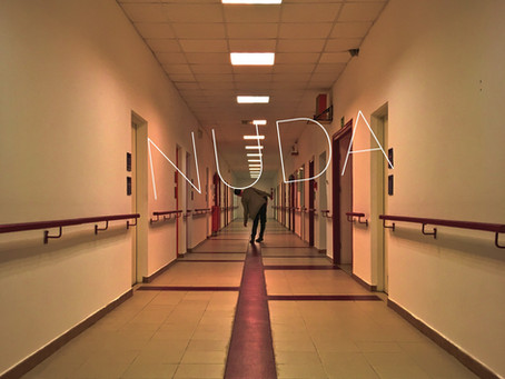 NUDA. The Debut Album!