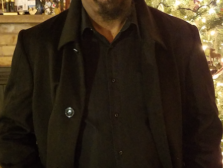 Maurice Jones Jr.  Proud Father; Even Prouder Producer