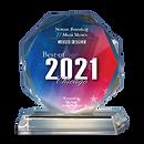 Best of Chicago 2021 Web Design Notam Br