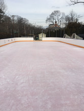 Snow removal service + New Sheet