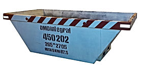 OMD Integral - Volquetes y Volquetines Zarate - contenedor container de basura - 03487-15-409755 - 265*2705