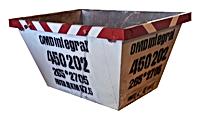 Volquetes Zarate 03487-450202 OMD Integral Mercadopago Tarjeta VISA