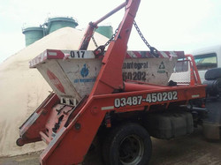Volquetes Zarate OMD Integral 450202