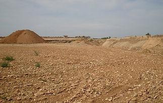 Venta de tierra, tosca, cascote, escombro para relleno en zarate 03487