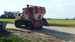 Volquetes Zarate OMD 450202