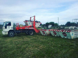 Volquetes Zarate OMD 450202Volquetes