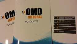 Volquetes Zarate OMD 03487-450202