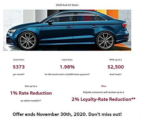 2020 A3 Nov Sale Lease