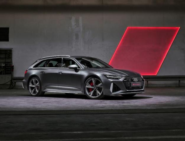 Audi Sport Fan