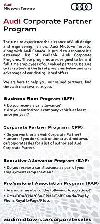 Audi Corporate Partner Program.JPG