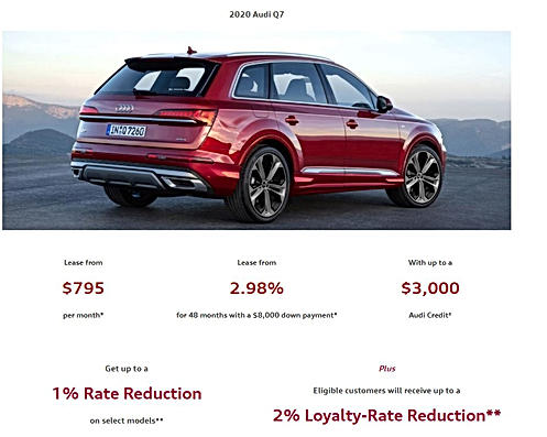 2020 Q7 Nov Sale Lease