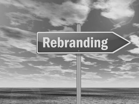 5 Common Mistakes When Rebranding